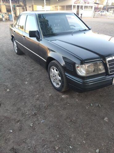 Mercedes-Benz 250 2.5 л. 1994 | 231000 км