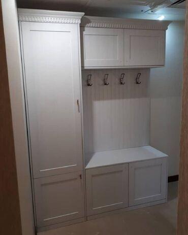 спрос-на-офисную-мебель в Кыргызстан: Мебель на заказ, кухни, спальни, прихожки, шкафына балкон, детские и