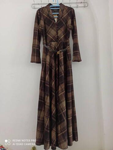 Продаётся платье. Размер 46-48. Производство Турция