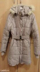 Decija jakna, broj 16. U odlicnom stanju i veoma topla - Kraljevo