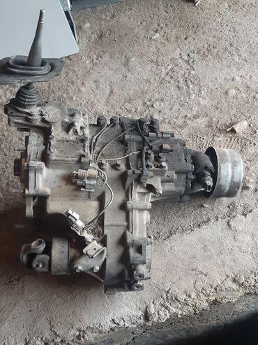 Продаю Двигатель 4М40,АКПП,и Раздатка в сборе.Двигатель требует замена
