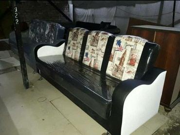 Новый диван и наличи есть расцветки есть в Бишкек