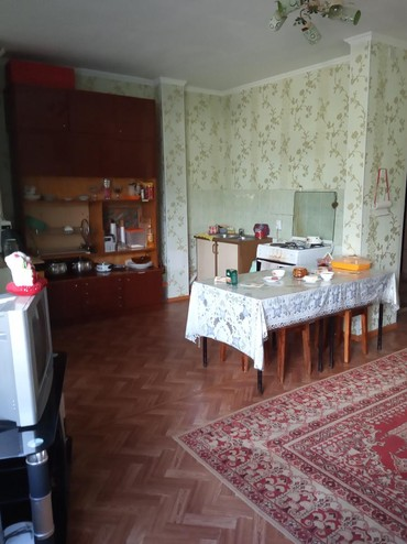 Продается квартира: 2 комнаты, 1 кв. м