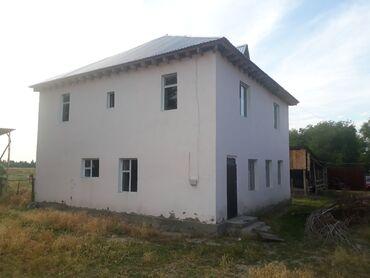 Находки, отдам даром - Кыргызстан: Срочно!!! Продается двух этажный свеже построенный дом, расположен в