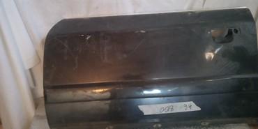 Продаю дверь Ауди А6 ЦЕНА :800 в Кант
