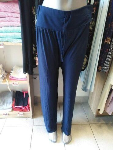 Suknja - Srbija: Suknja pantalone uni velicina ali komotne dosta po ceni od 750 din