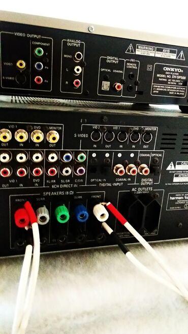 Harman/kardon AVR 3550 USA  AV receiver - 7.1 channel  10 - 100000 Hz
