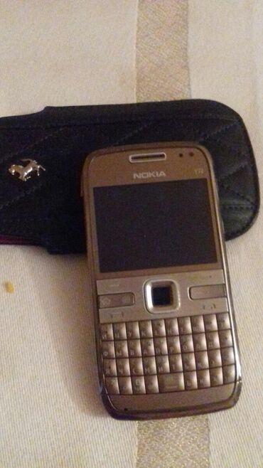 Nokia e72 . neftcilərde