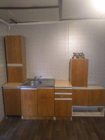 Кухня в хорошем состоянии