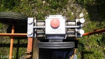 Wap pumpa za pranje - Odzaci