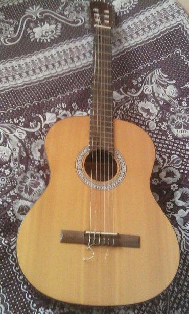 Bakı şəhərində Gitara melodius çxoluda var ela vezietdedir.