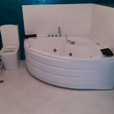 вытяжка для ванны в Азербайджан: Her olcude cakuziler ve vannalar Tek sexsiyyet vezigesi ile kredit