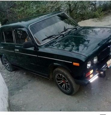 ВАЗ (ЛАДА) 2106 2004 в Исфана