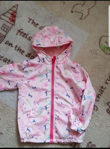 Куртка, ветровки новые, от 5 до 9 лет. Ватсап