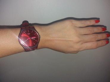 Αχρησιμοποίητο ρολόι Swatch unisex με τη σε West Thessaloniki