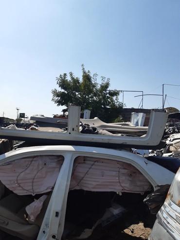 Крыша Honda stepwgn Хонда степ степвагон рф1 rf1  в Лебединовка