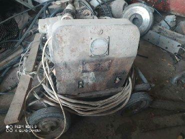 машинка-для-стрижки-баран в Кыргызстан: Машинка для стрижки баранов