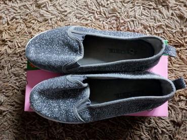 Dečije Cipele i Čizme | Vrbas: Opposite espadrille broj 34,kao nove očuvane i oprane