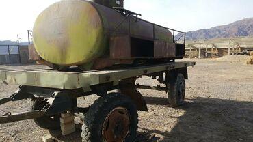 Цистерну 5 куб - Кыргызстан: Продаю Цистерну 5 кубов для воды