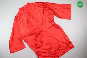 Домашній халат Exclusive, р. М   Довжина: 89 см Довжина рукава: 58 см
