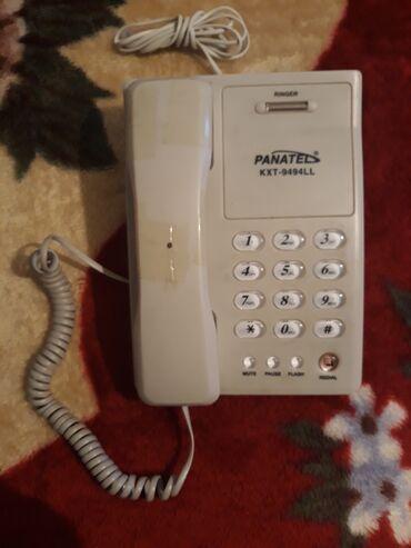 Ev Telefonu işlək