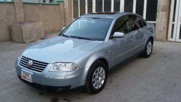 диск vw в Кыргызстан: Volkswagen Passat 2003