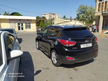 qaz 53 samosval satilir in Azərbaycan | QAZ: Hyundai ix35 2 l. 2013 | 52 km