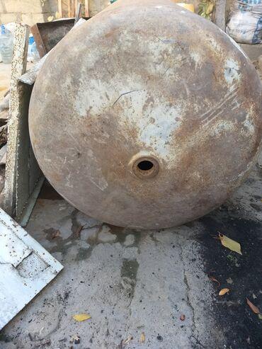 bak dlya dusha в Азербайджан: Dəmir çən. 800 lt tutumlu