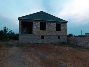 evlərin alqı-satqısı - Bakı: Satış Ev 110 kv. m, 5 otaqlı