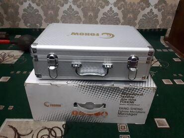 Fohow - Кыргызстан: Продается массажный прибор для тела FOHOW (БЭМ)