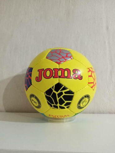 Мячи - Бишкек: Футбольные мячи  В наличии! Производство Пакистан Размер 4,5 Качество