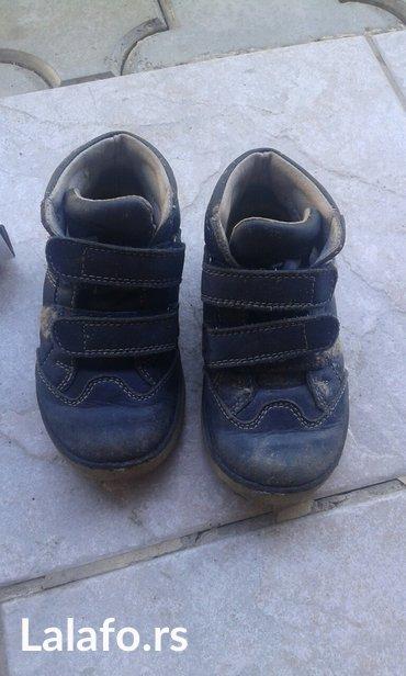 Ciciban cipelice ocuvane malo nosene broj 24 - Backa Palanka