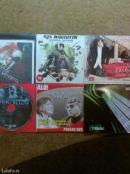 Prodajem 6 dvd filma,originali,neotpakovani u foliji,uz kupljene - Batajnica