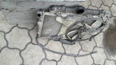 Радиатор мицубиси каризма дизел в Бишкек