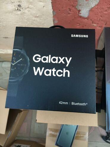 Galaxy view - Azərbaycan: Galaxy Watch