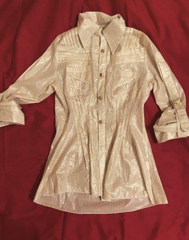 Рубашки и блузы в Бишкек