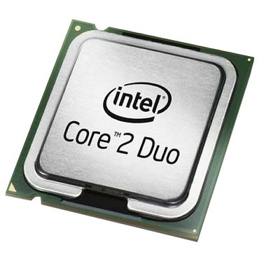 Комплектующие для ПК в Душанбе: Core 2 duo 1.86ghz есть 2 штХарактеристики процессора Intel Core 2 Duo