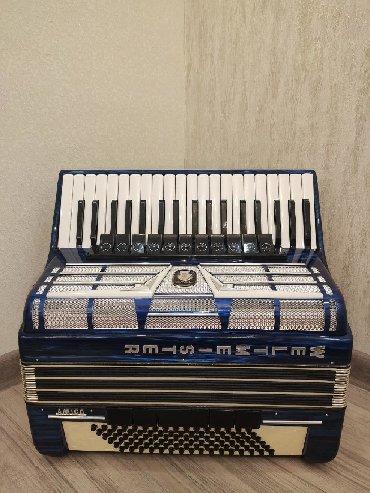 аккордеон-weltmeister в Кыргызстан: Аккордеон аккордион акордион акардион акардеон weltmeister amigo вель