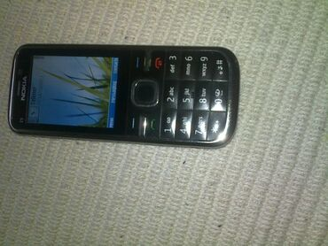 Elektronika - Zrenjanin: Nokia C5-00 kam. 5,0mp, EXTRA stanja, odlicna, life timer 128:01Nokia