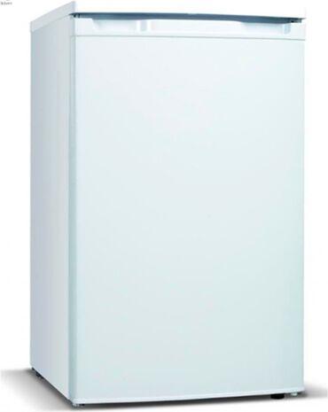 Новый Однокамерный Белый холодильник Ardesto