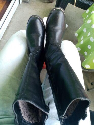 Dečija odeća i obuća - Cacak: Čizme br 30.kao nove moja cerka ih obula nekoliko puta