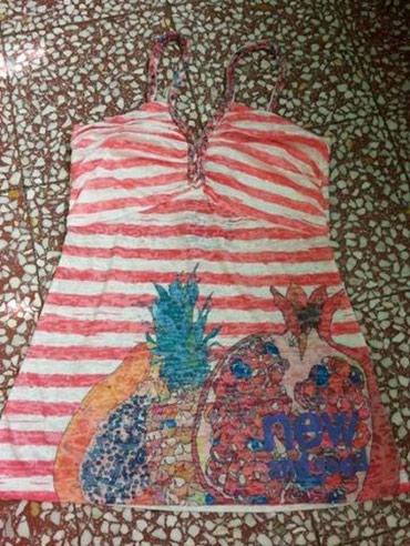 Original Desigual majica, kao nova - Kikinda