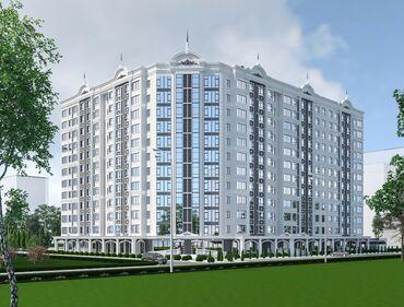 uslugi himchistki i prachechnoj в Кыргызстан: Продается квартира: 3 комнаты, 139 кв. м