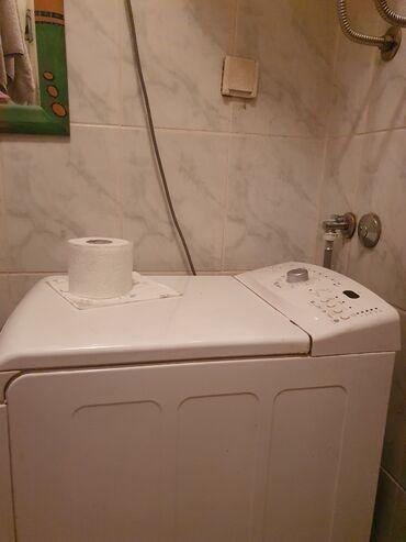 Masina za ves - Srbija: Mašina za pranje Whirlpool 5 kg