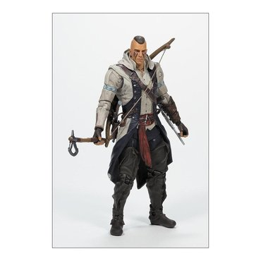 Assassins creed connor action figures 15 cm - Beograd