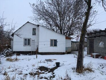 Продам - Тип предложения: от собственника - Бишкек: Продам Дом 45 кв. м, 3 комнаты