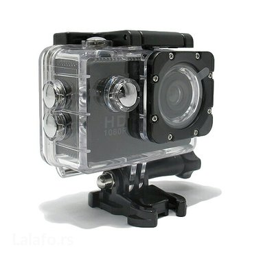 ACTION kamera Comicell X4000B FULL HD crna.  - Beograd