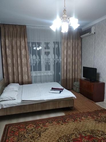 сдаю квартиру гостиничного типа в бишкеке в Кыргызстан: Посуточно!! Сдаю 1ком.квартиру в центре города ( Советская Боконбаева)