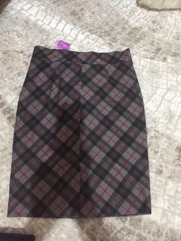 Продам новую юбку (карандаш),красивая в Бишкек