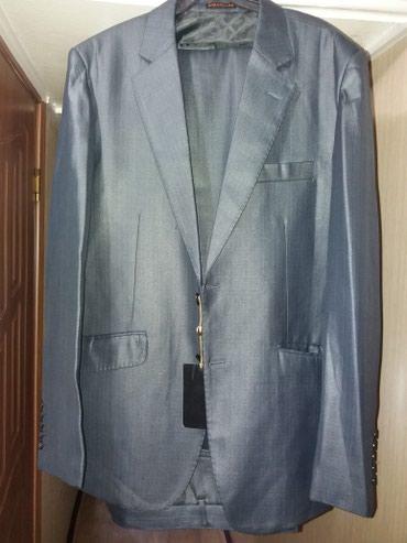 Продаю мужские костюмы -НОВЫЕ!два в Бишкек